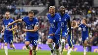 Bukti Chelsea Tak Bergantung Gol Lukaku