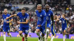 Chelsea Permalukan Spurs 3 Gol Tanpa Balas