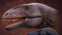 Dinosaurus Monster Ini Bikin Tyrannosaurus Rex Bak Rempahan Peyek