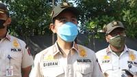 Gibran Dapat Gelar Kanjeng Pangeran dari Keraton Kasunanan Surakarta
