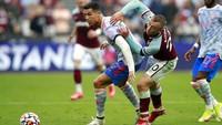 Angka-angka 7 Saat MU Kalahkan West Ham secara Dramatis