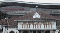 Kisah Stasiun Jatinegara, Sempat Pindah dan Ganti Nama Lho