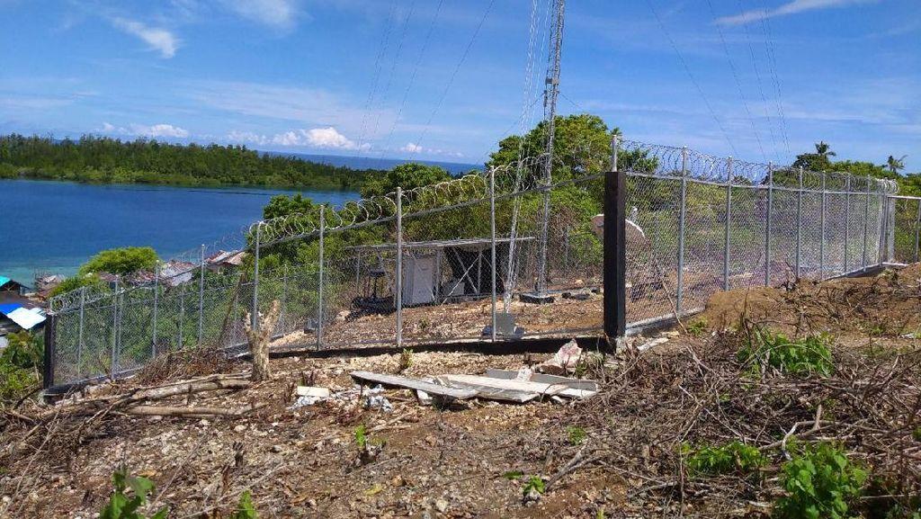 Jaringan 4G XL Menyebar ke Maluku-Papua, Ini Lokasinya