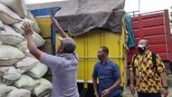 Jokowi Janji Kirim 350 Ton Jagung untuk Peternak di Blitar, Bagaimana Realisasinya?