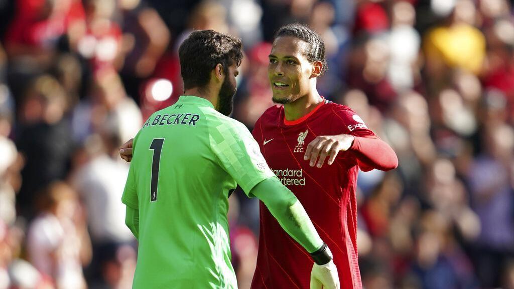 Liverpool Mau Cepat Panas agar Gaspol buat Modal Musim Dingin