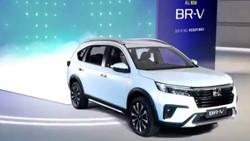 Pertama di Dunia, Honda Resmi Rilis BR-V Terbaru di Indonesia