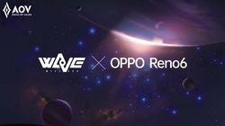 Arena of Valor Kolaborasi dengan Oppo, Apa yang Disajikan?