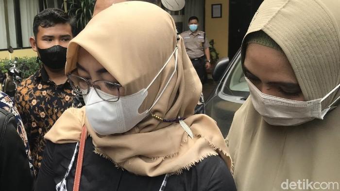 ayah Taqy Malik dituduh melecehkan perempuan berinisial S