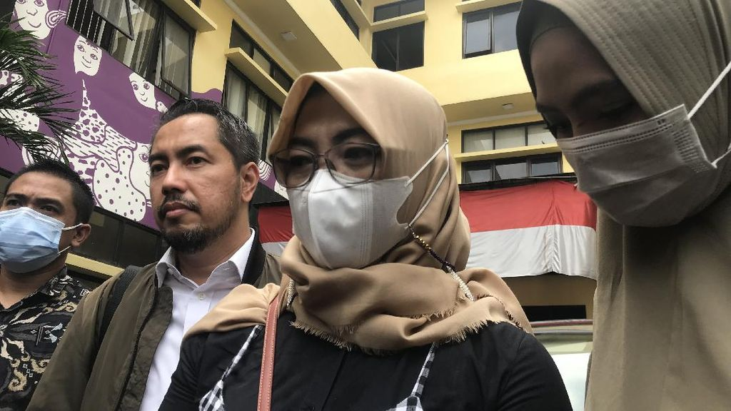 Kronologi Korban Baru Ngaku Dilecehkan Ayah Taqy Malik