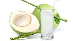 Bolehkah Minum Air Kelapa Setelah Suntik Vaksin Covid-19?