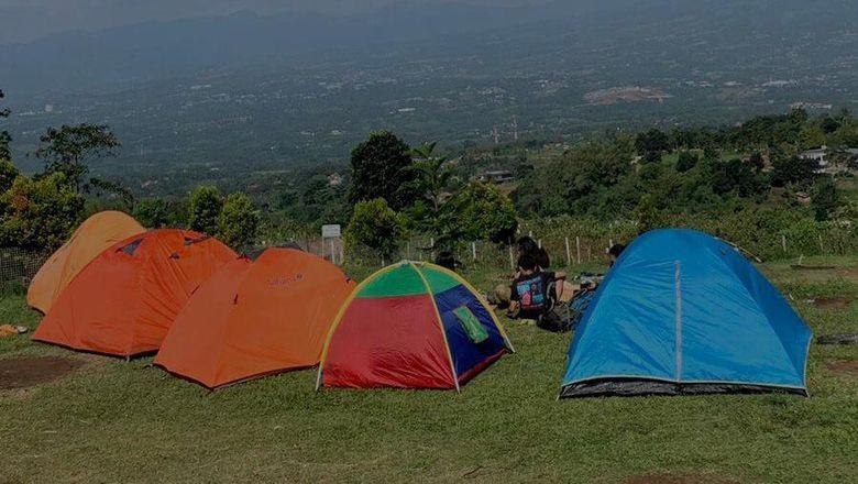 Camp Ground Lembah Salak