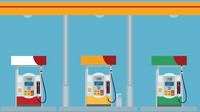 Perbadingan Harga BBM Pertamina vs Toko Sebelah