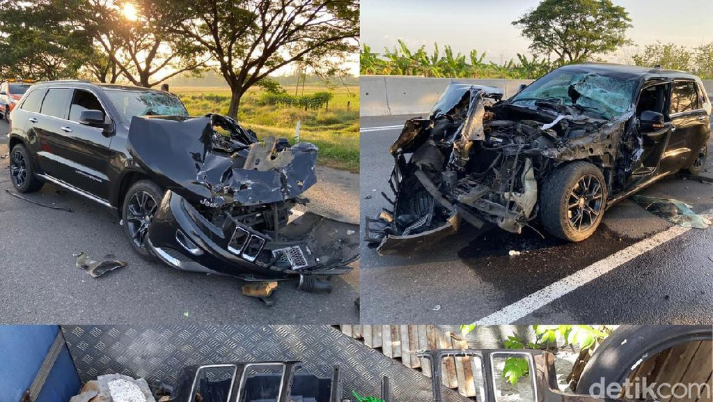 Buntut Kasus Airbag Jeep Tak Keluar, Bos Garansindo Bakal Tuntut sampai Akhirat