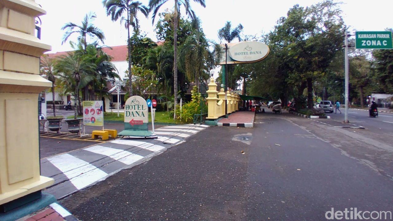 Hotel Dana di Solo