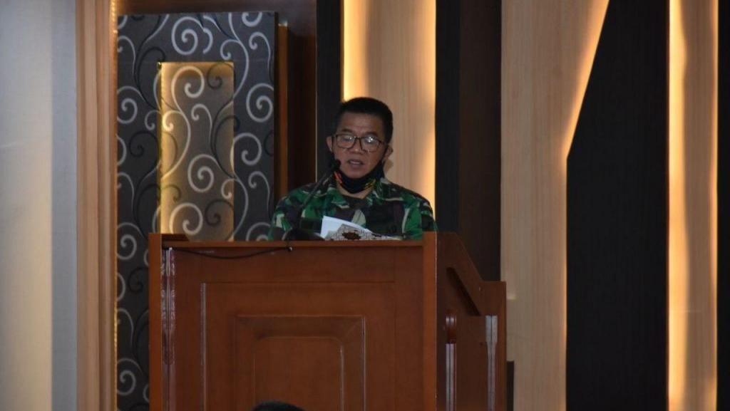 Brigjen Junior Tumilaar Siap Diperiksa Puspomad soal Surat Kepada Kapolri