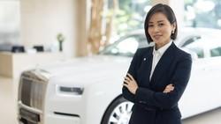 Keren! Wanita Asal Indonesia Ini Pimpin Rolls-Royce Asia Pasifik