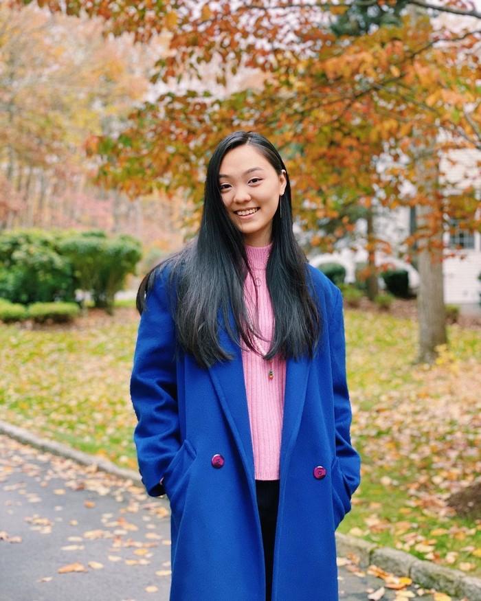 Jane Li Putri Jet Li
