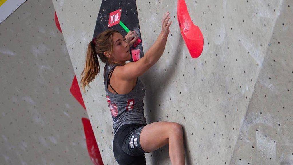 Kontroversi Sorotan Close Up ke Bokong Atlet Panjat Tebing Putri
