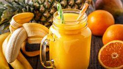 Bosan Sirup Rasa Jeruk? Ada Resep Baru Nih yang Lebih Segar