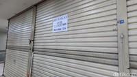 Kios-kios ITC Kuningan Dijual hingga Disewakan, Segini Kisaran Harganya