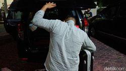 KPK Periksa Sejumlah Pejabat Pemkab Probolinggo hingga 10 Jam