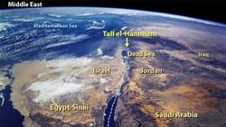 Arkeolog Buktikan Kaum Sodom Musnah Dihantam Asteroid