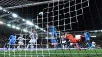 Udinese Vs Napoli: Menang 4-0, Partenopei Puncaki Klasemen Serie A