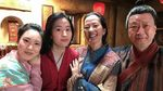 Liu Yifei Bidadari China, Korban Body Shaming
