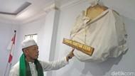 Mitos Rebana Guntur Geni, Alat Dakwah Pangeran Benowo di Jombang