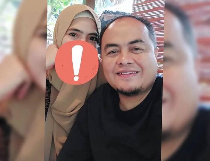 Marlina, Istri Siri Ayah Taqy Malik
