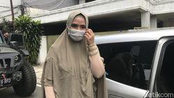 Marlina Octoria Kini Adukan Ayah Taqy Malik ke Komnas Perempuan