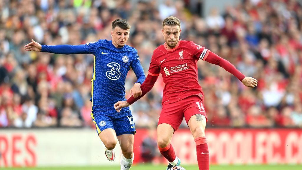 Chelsea dan Liverpool Lagi Sehati