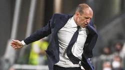 Allegri Marah ke Paulo Dybala cs: Kalian Itu Pemain Juventus!