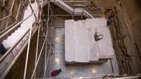 Yuk! Jalan-jalan ke Makam Firaun yang Baru Dipugar