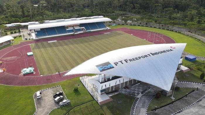 Mimika Sports Complex