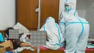 Bayi yang Lahir di RSLI Dinyatakan Negatif Meski Ibunya Positif COVID-19