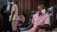 Pahlawan Genosida Rwanda Divonis Bersalah Dukung Terorisme