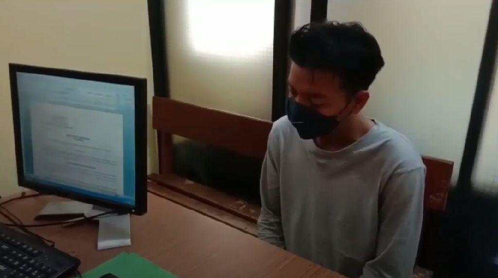 Pedagang Sayur di Cianjur Diciduk Gegara Ngaku Polisi dan Peras Warga
