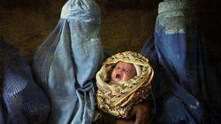 Wanita Afghanistan Berbagi Pengalaman Melahirkan di Bawah Kekuasaan Taliban