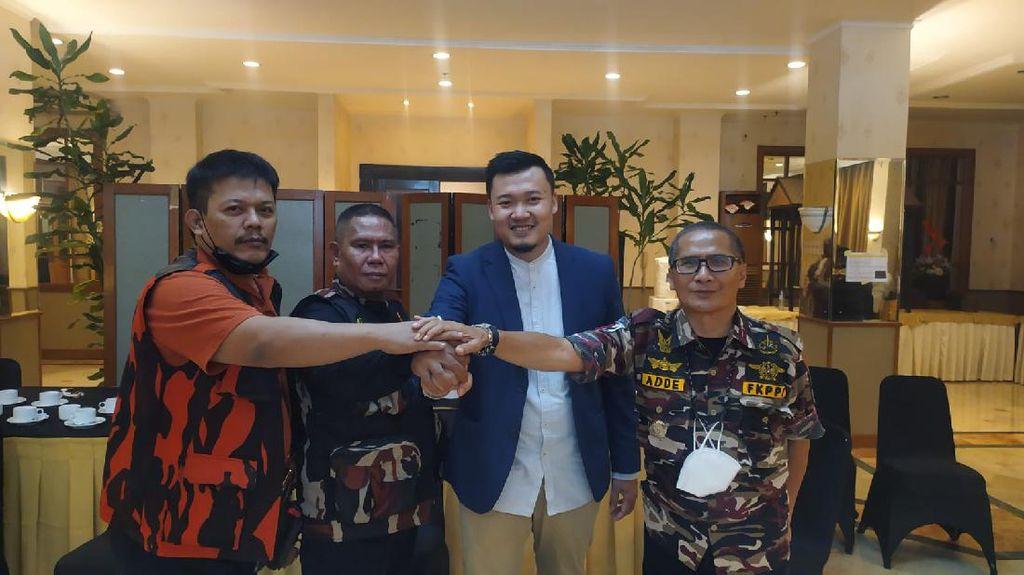 Pimpinan Pemuda Persis Calonkan Diri Jadi Ketua KNPI Bandung
