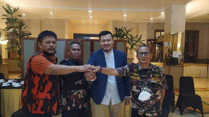 Pimpinan Pemuda Persis maju jadi bakal calon Ketua KNPI Kota Bandung