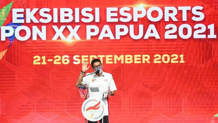 PON Papua 2021