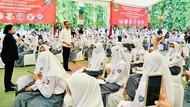 Kehadiran Puan di Banten Penting sebagai Pengawasan Langsung DPR