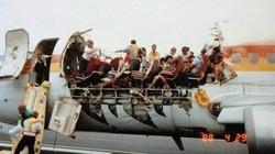 Mengerikan! Deretan Foto Bencana yang Terabadikan Kamera, Ada dari Indonesia