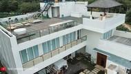Wow! Rumah Mewah Ashanty di Bali Setahun Tak Dihuni
