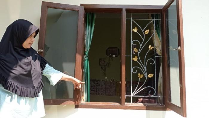 Rumah pegawai BUMN di Depok dibobol maling