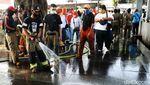 Ultah ke-211, Kota Bandung Bersih-bersih