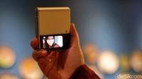 Review Samsung Galaxy Z Flip 3, Bikin Hijrah ke HP Layar Lipat