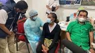 Vaksinasi Massal di Serui, Jadi Awal Kebangkitan Ekonomi Papua