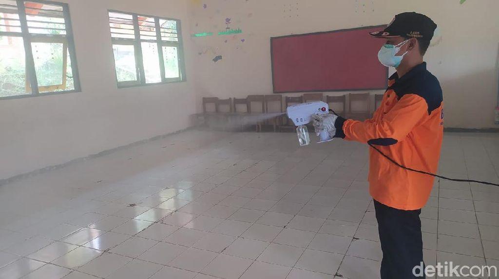 Curi Start Gelar PTM, 90 Siswa SMPN di Purbalingga Terpapar Corona